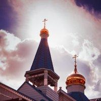 ...храм Жен-Мироносиц /Москва 2019 :: Pasha Zhidkov