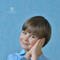 На память из детства :: Юлия Масликова