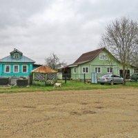 Село Спасское. :: ИРЭН@ .
