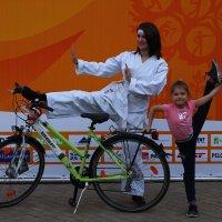 велосипедный клуб -МИНСК- :: Aleksandr Kaziniets