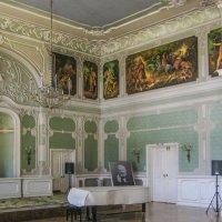 Интерьер дворца Браницких :: bajguz igor