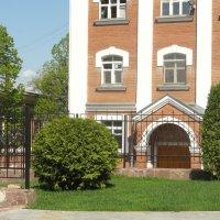 Иверский монастырь :: марина ковшова