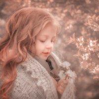 Цветущие сады! :: Екатерина Иванова