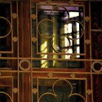 окно храма :: Александра