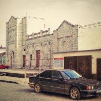 Купеческая синагога :: anderson2706