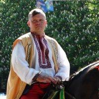 Украинский козак :: Владимир Бровко