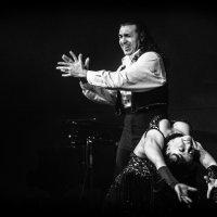 Танго :: Борис Аарон