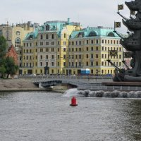 Крымская набережная :: Игорь Белоногов