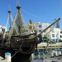 Тунис. Порт эль Кантауи :: Алла Захарова