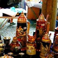 Блошиный рынок 26 :: Елена Куприянова