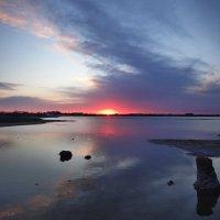 Мойнакское озеро :: anderson2706