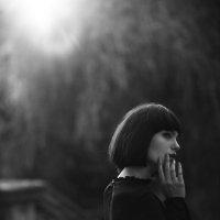 Портрет :: Элина Ровенская