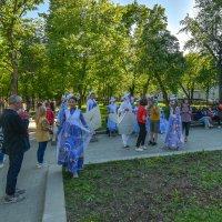 Фестиваль Николин День на Тверском :: юрий поляков