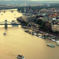 Вечерний Будапешт :: Ольга