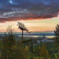 Перед восходом :: Vladimbormotov