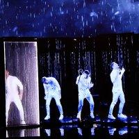 Выступление Сергея Лазарева в финале Евровидения 2019 :: Nina Karyuk