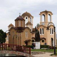 Church :: Nikola Ivanovski