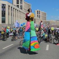 велопарад 5 :: Андрей
