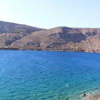 Море Греции :: Ольга