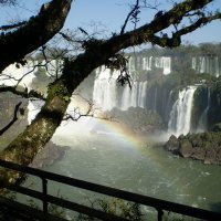 Игуасу, Бразилия :: ZNatasha -
