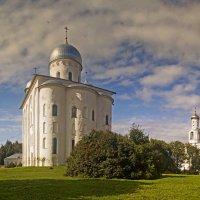 Великий Новгород :: Николай Семин