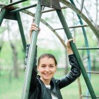 Екатерина :: Сергей Семашко