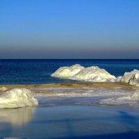 Ледниковый период :: Сергей Карачин