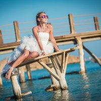 Жемчужный остров :: Светлана Айед