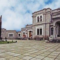 Юсуповский дворец как гостиница :: ИРЭН@ .