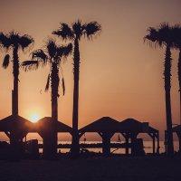 night trip Tel Aviv 1 :: Сергей Вититнев