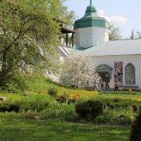 Спасо-Преображенский монастырь. Ярославль :: Gen Vel