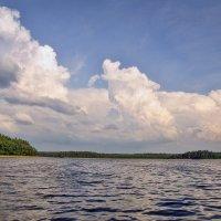 Озеро :: Kliwo