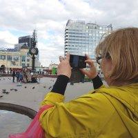 Я фотограф. :: Евгений