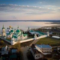 Спасо-Яковлевский монастырь :: Алекс Римский