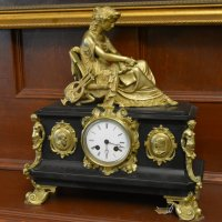 Старинные часы :: Александр Буянов