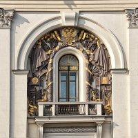 Балкончик :: Nina Karyuk