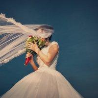невеста :: Вячеслав Шах-Гусейнов