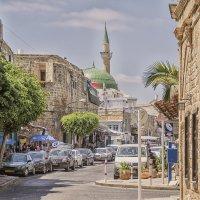 Древний Акко, Израиль :: Владимир Демчишин