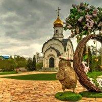 По дороге к храму :: - Derjavin -
