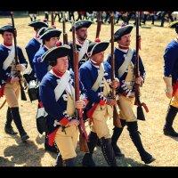 Военный парад, Германия :: Олег Зак