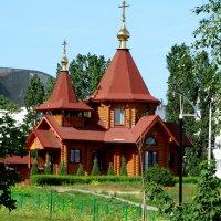 Храм Александра Невского... :: Тамара (st.tamara)