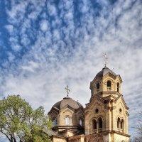 Храм Святого Ильи-пророка :: anderson2706