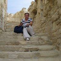 На Кипре :: ZNatasha -