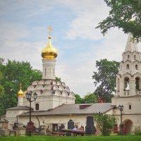Малый собор Донской Богоматери :: anderson2706