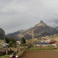 Село Булунгу :: Светлана Попова