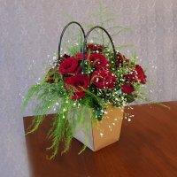 Ах, эти розы :: Наталья (D.Nat@lia)