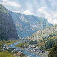 Норвегия :: Николай Семин