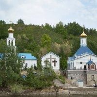 Церковь Иконы Божией Матери Неупиваемая Чаша :: Олег Манаенков