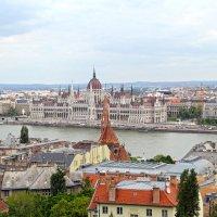 Популярно объясняю для невежд: Я к болгарам уезжаю - в Будапешт. (В.С. Высоцкий) :: Андрей Иванович (Aivanovich-2009)