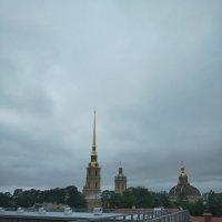 Санкт-Петербург :: Любовь Dan